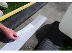 Optiseal Gen3 synthetic grass self-adhesive joining tape