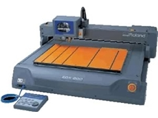 Benchtop Engravers and CNC Mills
