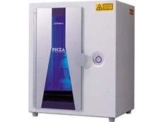 Roland PICZA LPX-60 3D laser scanners