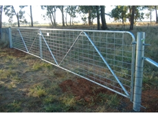 Quikfence rural fencing offers a longlasting, durable fncing solution