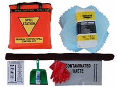 32 litre general purpose spill kits