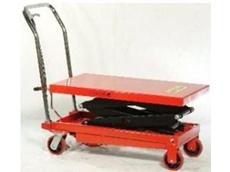Armstrong hydraulic scissor lift