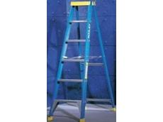 Fibreglass 150kg Ladder