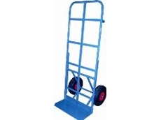 CT15Case and Crate Wide Platform Hand Trucks available from R J Cox Engineering (a division of EW Cox Pty Ltd)