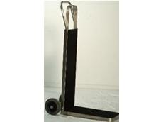 Cox Porters luggage trolley