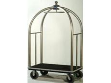 Cox birdcage trolleys