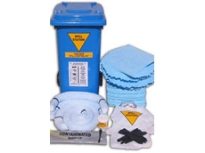 205 Litre Dangerous Goods Spill Kit