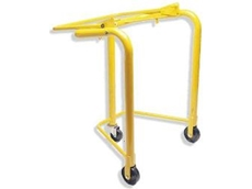 Eze Lift Drum Trolley