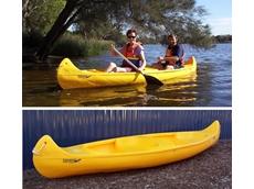Nylex E482 Pioneer Canoes