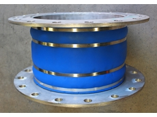 RADCOFLEX Fabric Expansion Joints Provide a Viable Alternative in Applications Requiring Lightweight Joint