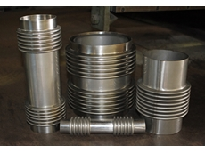 RADCOFLEX Metal Bellows Expansion Joints