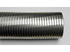 SL stripwound metal hoses from Radcoflex Australia