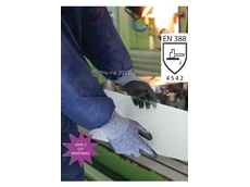 DX5 Industrial Safety Gloves