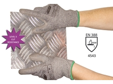 Dynagrip Industrial Safety Glove