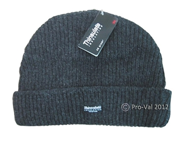 Freezer Beanie manufactured from insulating materials to keep you warm