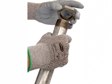 Foam Flex Industrial Safety Gloves