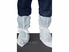 CPE waterproof boot covers