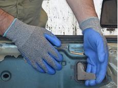 Pro-Val PG5 cut resistant gloves