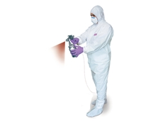 Personal protective equipment for pesticide handlers