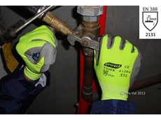 Tiger Industrial Safety Glove