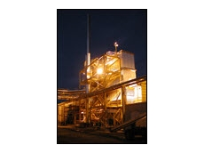 RCR Energy Systems provides turnkey industrial energy systems