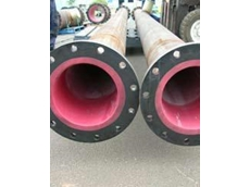 Rubber Lining and Belting Services Offered by RCR Tomlinson