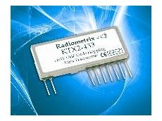 KTX2 PCB mounting UHF radio transmitter module
