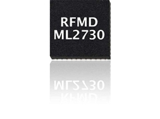ML2730 – 2.4 GHZ Variable Data Rate Fsk Transceiver with Integrated PA from RF Parts Australia