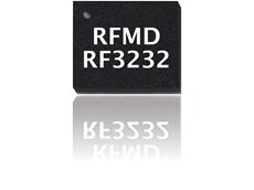 RFMD RF3232 Transmit Module