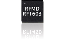 RF1603 broadband switch