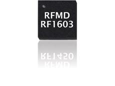 RF1603 broadband switch
