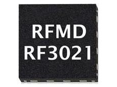 RF3021 SPDT switch