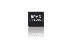 RFFC2072 RF Synthesiser