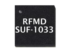 RFMD SUF-1033 amplifier