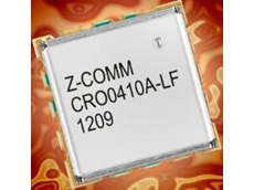 Z-Communications VCO model CRO0410A-LF with 390MHz to 430 MHz tuning range
