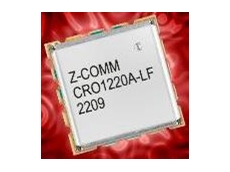 Z-Communications VCO model CRO1220A-LF