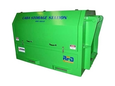 CABA Storage Station