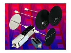 Three monopole antennas are available.
