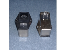 DZ series of RF power line filters