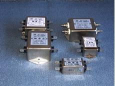 General purpose EMI Filter from RFI Industries Pty Ltd