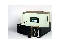 Matrix switches and test systems