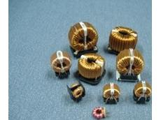 Choke coils