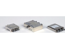 Solid-state and relay RF switches