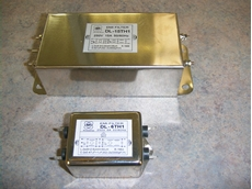 Ultra High performance EMI Filters