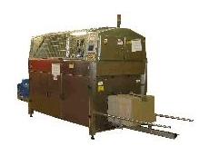 The RML e126 RSC tray erectors