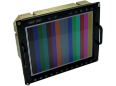The MDP-1501 LCD Display Panels