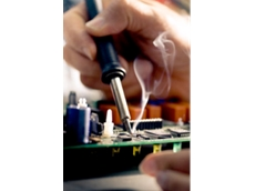 Repair and Refurbishment Services for Industrial Electronic Equipment