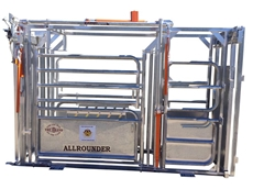 RPM AllRounder Cattle Crusher