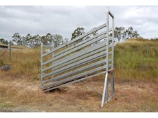 RPM Rural Products Cattle Ramps