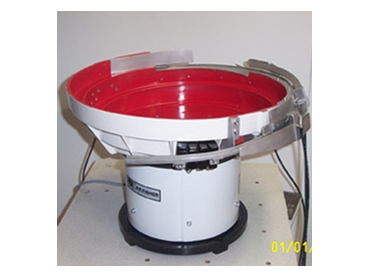 Bowl Feeders,  Vibratory Parts Handling